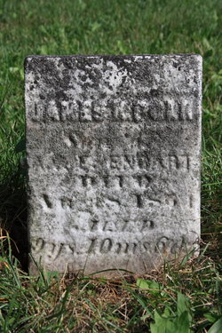 James K. Polk Engart