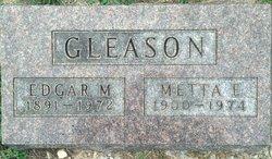 Matta E Gleason