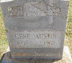 Elmer Gene Austin