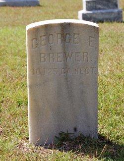 George E. Brewer