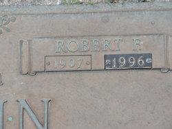 Robert Frary Austin