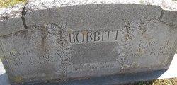 Carl Eugene Bobbitt