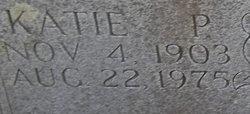 Katie Mae <i>Poe</i> Bobbitt