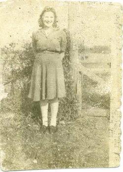 Lillian Garnet <i>Parrish</i> Hilton