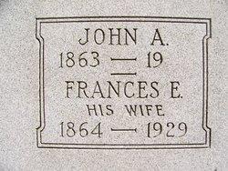 John Abraham Winsor