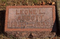 Leone L. Abbott