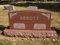 Lyle A. Abbott