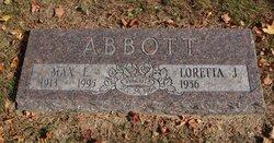 Max L. Abbott