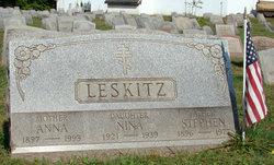 Anna <i>Cherbitska</i> Leskitz