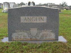 Addie <i>Chandler</i> Anglin