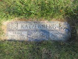 Connie <i>Bowen</i> Katzenberg