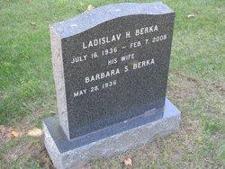 Ladislav H. Berka
