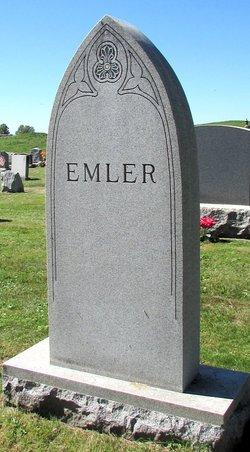 Lottie M. <i>Rine</i> Emler