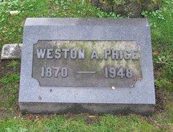 Weston Andrew Price