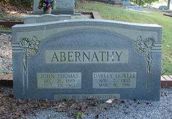 Darley Arizona <i>Howell</i> Abernathy