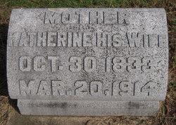 Katherine <i>Schwabenland</i> Erbes