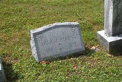 Lillie J. Herring