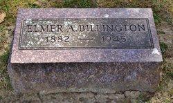 Elmer A Billington