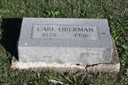 cARL oBERMAN