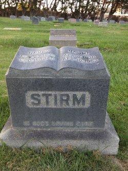 Naomi Ruth <i>Smith</i> Stirm