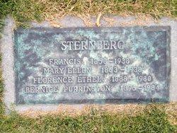 Bernice Lillian <i>Sternberg</i> Purrington