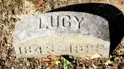 Lucy Ginter