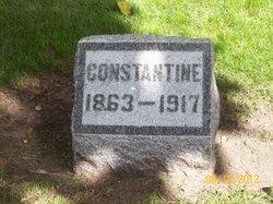 Constantine Murphy