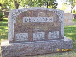 Henry Denessen
