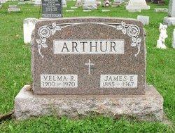 Velma Rose <i>Walters</i> Arthur