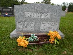 Mary Gregor