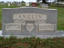 D Bryant Anglin