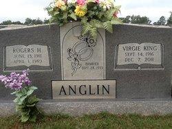 Rogers H Anglin