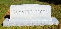 Minnie May <i>Steger</i> Bennett