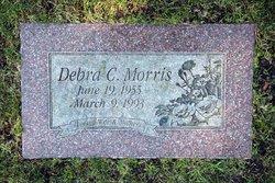 Deborah Colleen <i>Graham</i> Morris