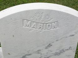 Marion <i>Weston</i> Walker
