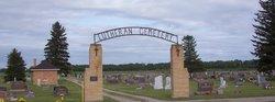Ashley Lutheran Cemetery