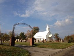 Dunkard Ridge Cemetery