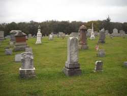 Beam German Reformed Church Cemetery