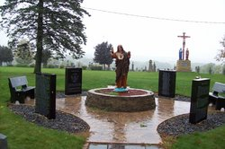 Saint Marys Ridge Catholic Cemetery