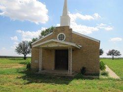 Divot Community Cemetery