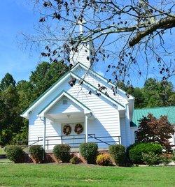 Emory Methodist Church Cemetery