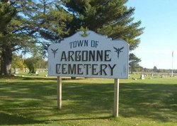 Argonne Cemetery