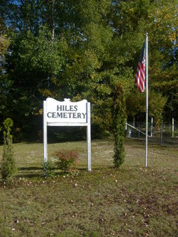 Hiles Cemetery