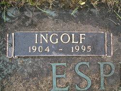 Ingolf T Espeland