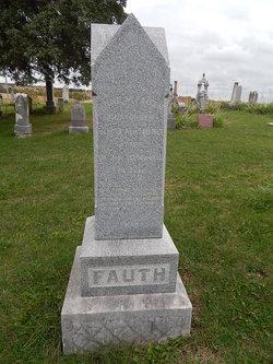 Anne M Fauth