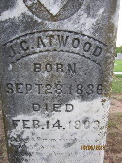 J C Atwood