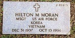 Hilton Matthew Moran