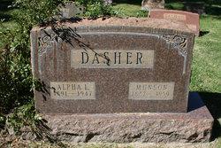 Alpha L Dasher
