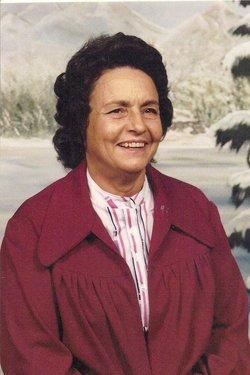 Dorothy Iretues <i>Bible</i> Ayers