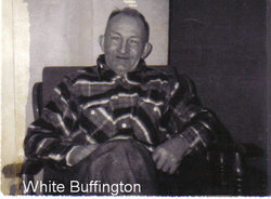 Ernest Guy White Buffington